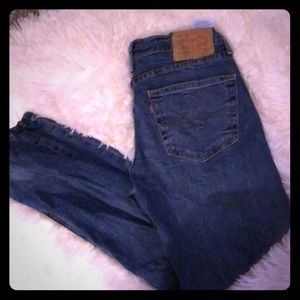 Levi's Men's Jeans- Gently Worn